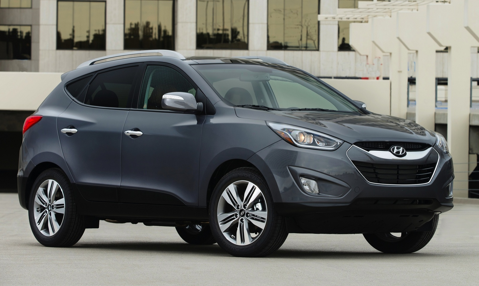 new 2015 hyundai tucson for sale cargurus. Black Bedroom Furniture Sets. Home Design Ideas