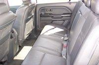 2003 Honda Pilot EX AWD picture, interior
