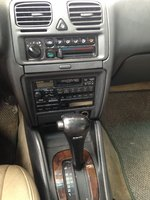 Picture of 1997 Subaru Legacy 4 Dr LSi AWD Sedan, interior