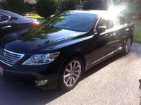 Picture of 2013 Lexus LS 460 L