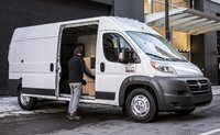 2014 Ram ProMaster Picture Gallery