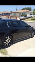 Picture of 2006 Lexus GS 300 RWD, exterior