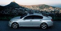 2006 Lexus GS 430 Base picture
