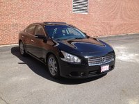 Picture of 2010 Nissan Maxima SV, exterior