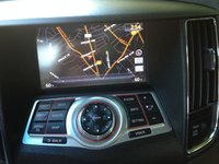 Picture of 2010 Nissan Maxima SV, interior