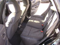Picture of 2012 Ford Fiesta SES Hatchback, interior, gallery_worthy