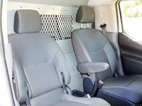 Picture of 2013 Nissan NV200 S, interior, gallery_worthy