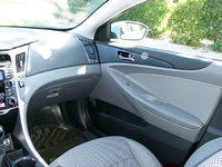 Picture of 2012 Hyundai Sonata GLS, interior