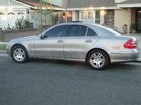 Picture of 2003 Mercedes-Benz E-Class E320, exterior