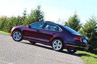 Picture of 2012 Volkswagen Passat V6 SEL Premium, exterior