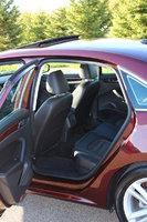 Picture of 2012 Volkswagen Passat V6 SEL Premium, exterior, interior