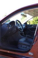 Picture of 2012 Volkswagen Passat V6 SEL Premium, interior