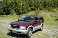 Picture of 2001 GMC Jimmy 4 Dr SLE 4WD SUV