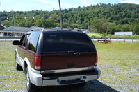 Picture of 2001 GMC Jimmy 4 Dr SLE 4WD SUV, exterior