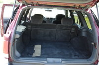 Picture of 2001 GMC Jimmy 4 Dr SLE 4WD SUV, interior