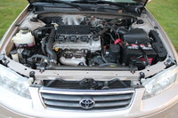 Picture of 2000 Toyota Camry XLE V6, engine
