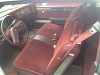 Picture of 1981 Buick Regal 2-Door Coupe, interior