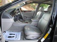 Picture of 2002 Lexus ES 300 Base, interior