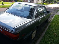 Picture of 1987 Toyota Camry DX, exterior, gallery_worthy