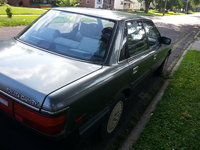 Picture of 1987 Toyota Camry DX, exterior