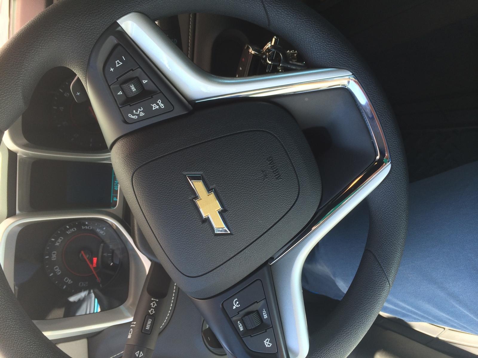Picture of 2013 Chevrolet Camaro 2LS