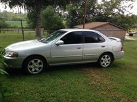 Picture of 2005 Nissan Sentra 1.8