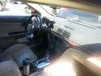 Picture of 2008 Saturn Aura XE
