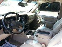 Picture of 2005 Chevrolet Suburban LT 1500, interior