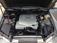 Picture of 2005 Cadillac STS V6, engine