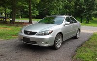 Picture of 2005 Toyota Camry SE, exterior, gallery_worthy