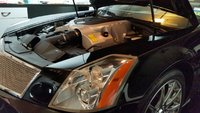 Picture of 2006 Cadillac XLR-V 2dr Convertible, engine