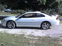 2002 Dodge Stratus R/T Coupe picture, exterior