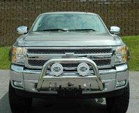 Picture of 2012 Chevrolet Silverado 1500 LT Crew Cab 4WD