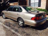 Picture of 1998 Toyota Avalon 4 Dr XL Sedan, exterior