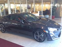 Picture of 2014 Scion FR-S Base