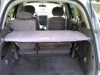 Picture of 2004 Chrysler PT Cruiser Base, interior
