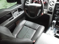 2012 Ford F-150 FX4 SuperCrew 5.5ft Bed 4WD picture