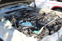 1976 Dodge Aspen, engine slant six, engine, gallery_worthy