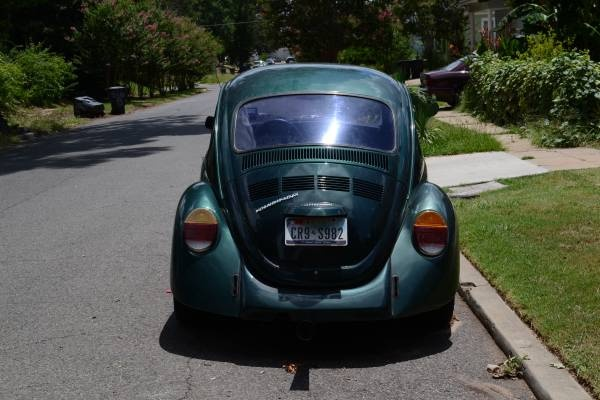 Picture of 1976 Volkswagen Beetle