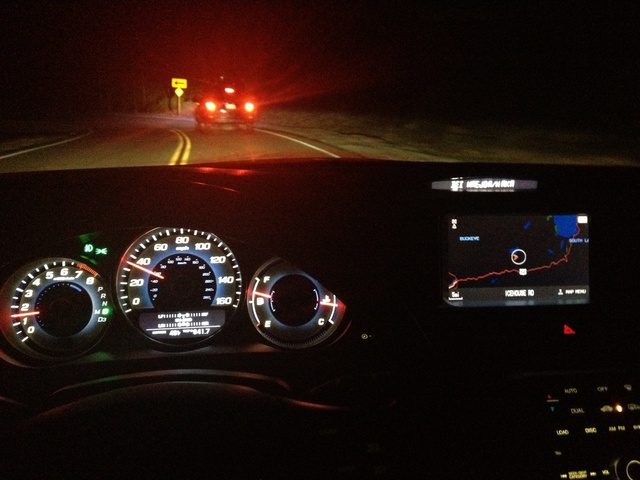 Picture of 2005 Acura RL SH-AWD, interior, gallery_worthy