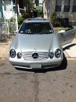 Picture of 2000 Mercedes-Benz CLK-Class CLK 430 Coupe, exterior
