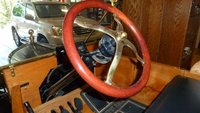 Picture of 1919 Ford Model T, interior, gallery_worthy