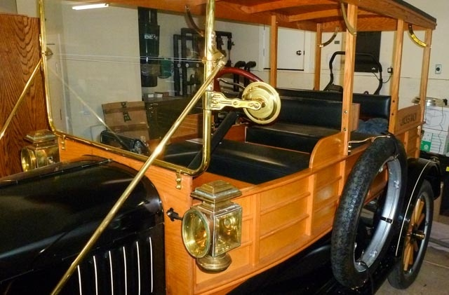 Picture of 1919 Ford Model T, exterior