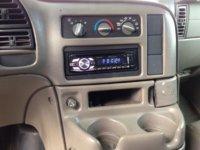 Picture of 2003 Chevrolet Astro Cargo Van 3 Dr STD Cargo Van Extended, interior