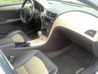 Picture of 2011 Chevrolet Malibu LTZ, exterior, interior
