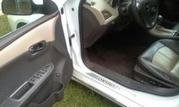 Picture of 2011 Chevrolet Malibu LTZ, interior