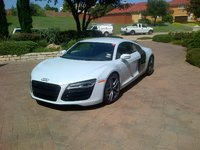 Picture of 2014 Audi R8 V8