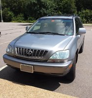 Picture of 2003 Lexus RX 300 Base AWD, exterior