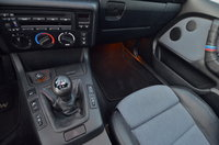 1997 BMW 3 Series 318ti picture, interior
