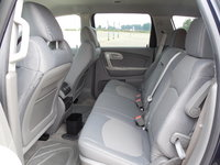Picture of 2011 Chevrolet Traverse LS, interior